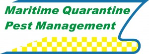 Maritime Quarantine Pest Management