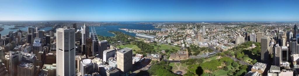 Sydney East